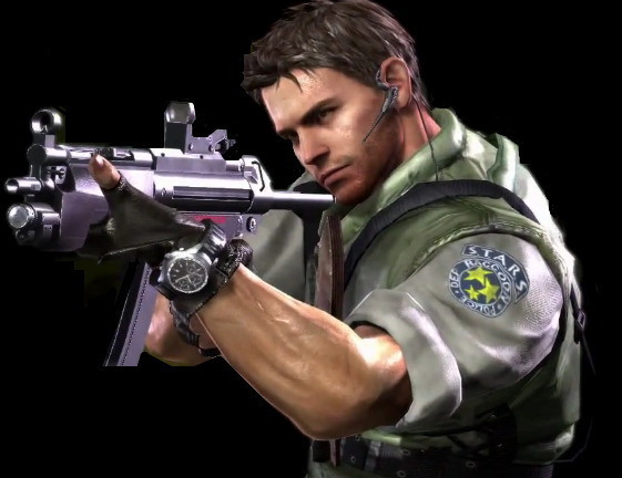 Of Chris Redfield S Various Main Outfits Which Is Most Iconic In