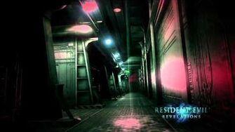 Resident Evil 15th Anniversary Trailer