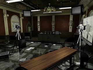 Press Room | Resident Evil Wiki | FANDOM powered by Wikia