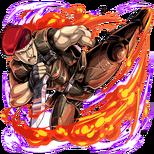 BIOHAZARD Clan Master - Jack Krauser - 03