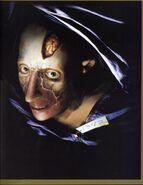 CAPCOM design WORKS art book - Chapter 01 - bio hazard-series - Page 25