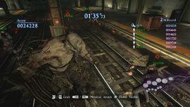 RE6 Predator Ustanak 011