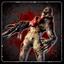 Resident Evil 0 award - Proto Tyrant Down