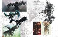 Resident Evil 6 Artworks - Creature Design (23)