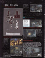 Resident Evil 6 Signature Series Guide - page 86