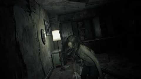 Resident Evil 7 biohazard all scenes - Kill or Be Killed