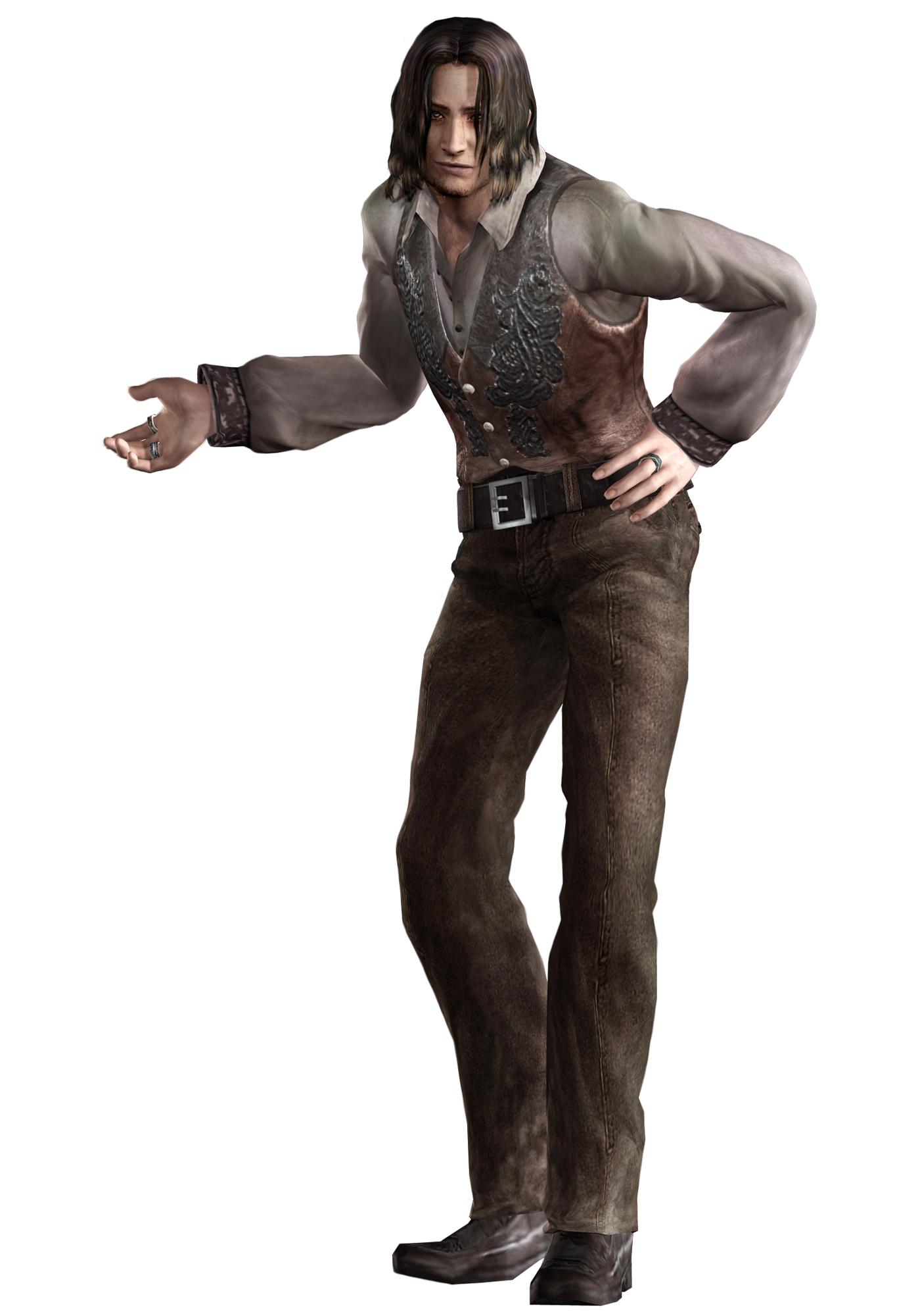 Luis Sera Resident Evil Wiki Fandom
