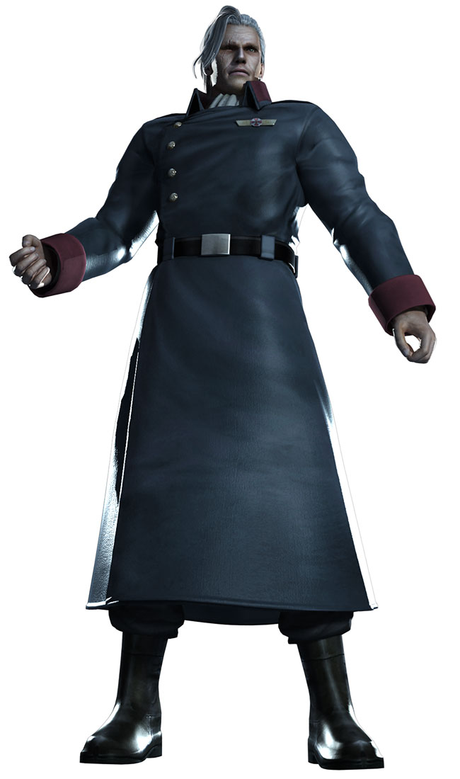 Sergei Vladimir Resident Evil Wiki Fandom Powered By Wikia