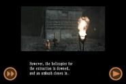 RE4 mobile edition - Siege Campaign cutscene 1 part 2
