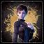 Resident Evil 0 award - Welcome to Team Wesker