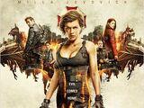 Resident Evil 6 (Film)
