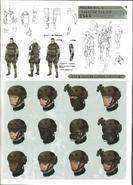 Resident Evil 6 Art Book 10