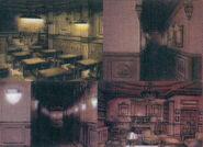 Resident Evil Zero concept art 7