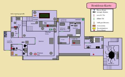 ResidenzMapRemake