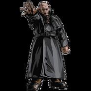 BIOHAZARD Clan Master - Bitores Mendez