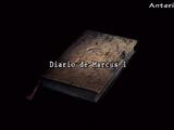 Diario 1 de Marcus