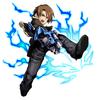 Leon RE4 Clan Master2