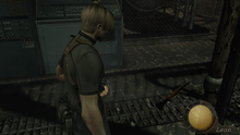 Re4 screenshot rpg