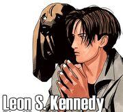 Leonanddog