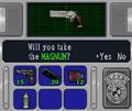 REDS magnum 2