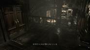 Resident Evil Dormitory - Recreation room Japanese examine 7