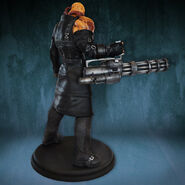 Hollywood Collectibles Group - HCG Exclusive Nemesis 5