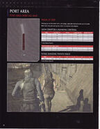 Resident Evil 6 Signature Series Guide - page 84
