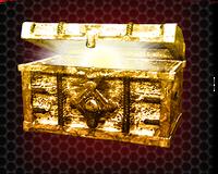 RE Rev2 treasure chest