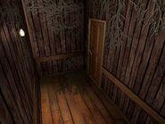 Resident Evil 1996 - Dormitory corridor - image 1