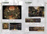 Resident Evil Revelations Artbook - page 17