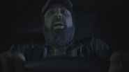 Truck Driver spooky RE2 Remake