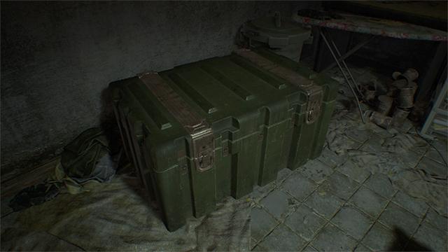 Item Box (RE7) | Resident Evil Wiki | FANDOM powered by Wikia