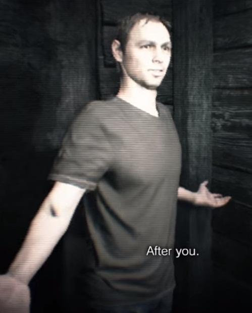 Andre Stickland Resident Evil Wiki Fandom