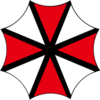 RE5 Umbrella logo PS avatar