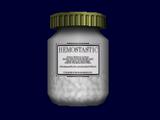 Hemostatic