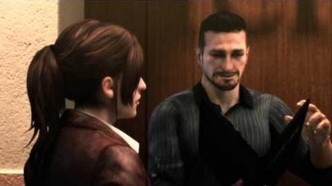Resident Evil Revelations 2 - Opening Cinematic