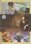 BIOHAZARD 3 Extended Version VOL.4 - page 8