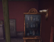 Bedroom (Alexia) 2