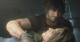 Carlos and Jill infected RE3make