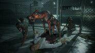 Cerberus Resident Evil 2 Remake