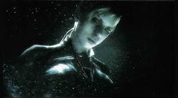 Jill Valentine em cryostasis
