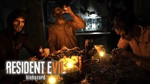 "Resident Evil 7 biohazard - TAPE-2 ""The Bakers"" (Official)"