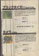 Saturn BIO HAZARD Official Guide - page 165