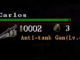 Arma Anti-Tanque