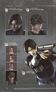 Leon models