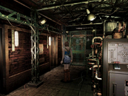 RE3 Substation 6