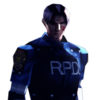 RE6 Mercs Image Leon EX3