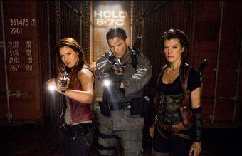 Alice Resident Evil Wiki Fandom