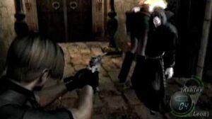 Resident Evil 4 - Trailer E3 2004 - GameCube