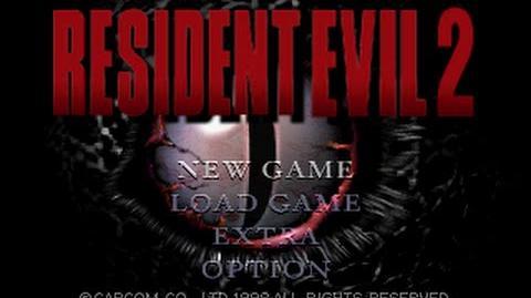 Resident Evil 2 Prototype (1.5) Porting tech demo